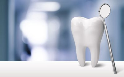 Treatments For Broken Tooth